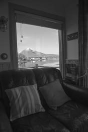 View to Beinn na Caillach