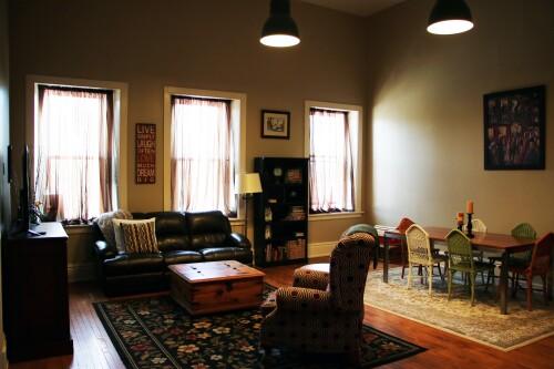Harris Suite-Apartment-Ensuite-Standard - Base Rate