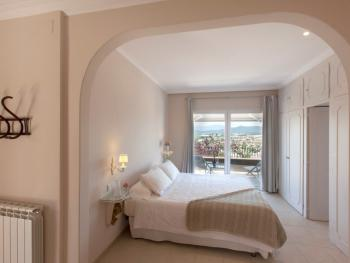 MONTJUIC B&B junior suite