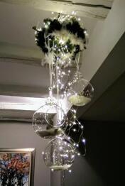 Détail de décoration