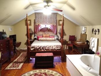 Wilde Room