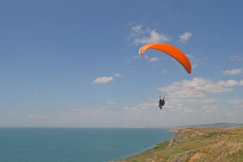 Nearby Paragliding