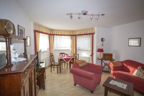 Apartment-Standard-Eigenes Badezimmer-Terrasse-im Souterrain 3 - MyWeb