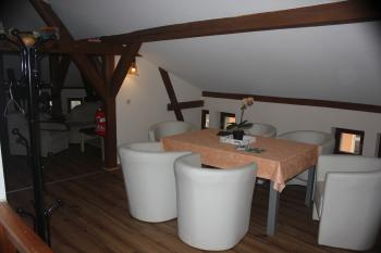 Suite-Groß-Eigenes Badezimmer-Seeblick-im Dachgeschoss - Standardpreis