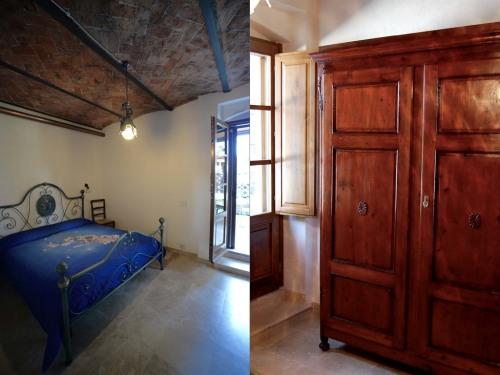 Appartamento-Comfort-Bagno privato-Vista giardino-Oliveto