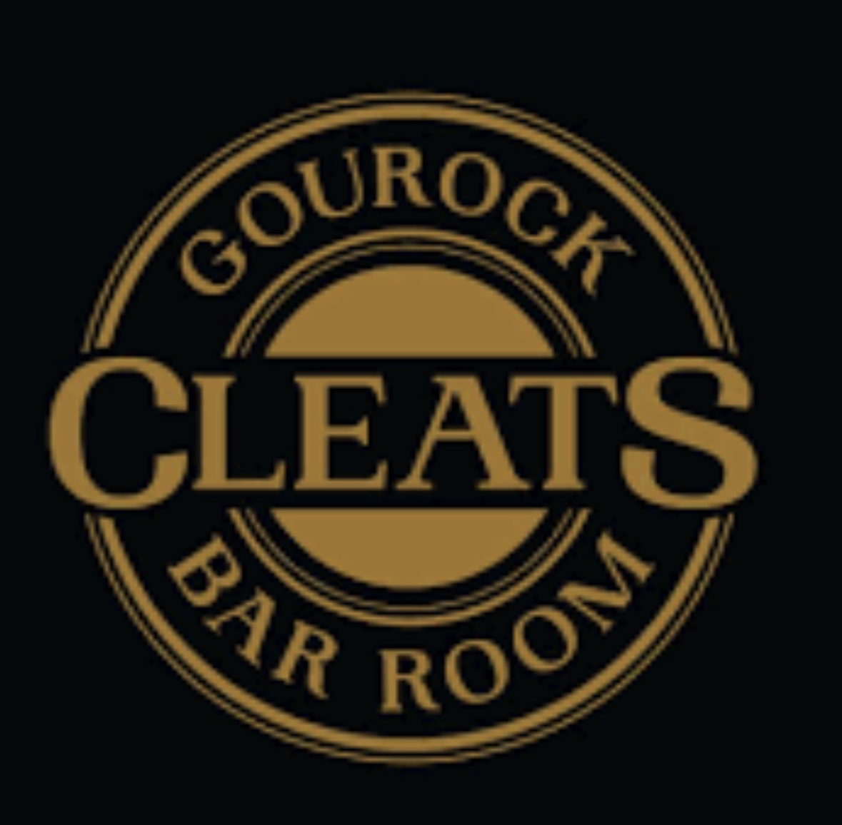 Cleats Bar Gourock