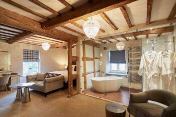 The New Inn - Superior King Room - Hare