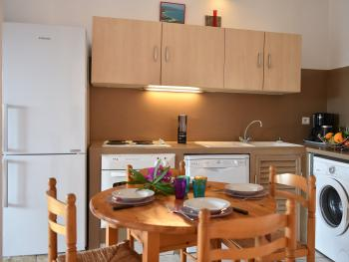 Appartement Confort T3C vue mer - 2 chambres - 4/6 personnes