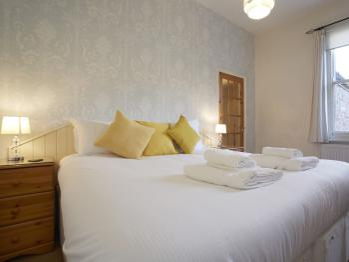 Chamber House - Bedroom Flat 2