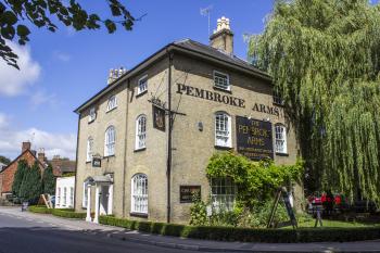 The Pembroke Arms -