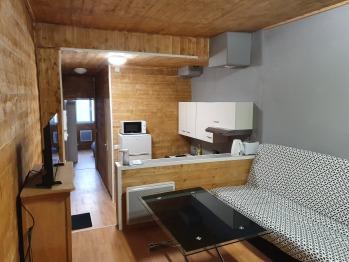 Appartement VanSuly -