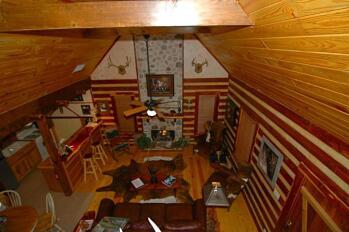 Clara's Cabin