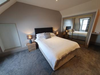 House by the Harbour - NC500 Route -