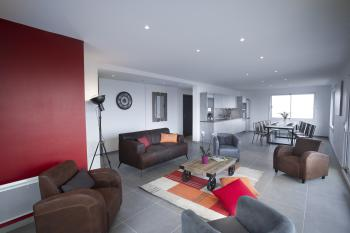 Appartement Tournette - Vue Lac -