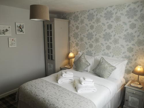 Double room-Ensuite-Pet Friendly - Base Rate