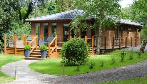 Chalet-Superior-Ensuite-Oak Lodge - Chalet-Ensuite-Oak Lodge