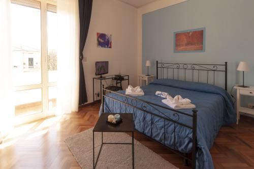 Matrimoniale-Superiore-Bagno in camera con doccia-Vista città - Tariffa di base