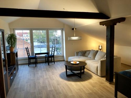Apartment-Deluxe-Gemeinsames Badezimmer