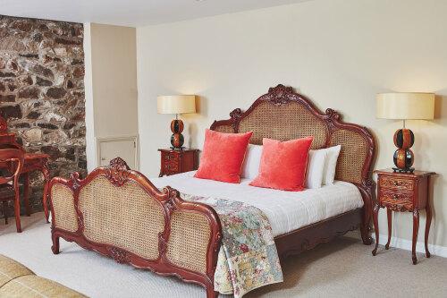 Garden Suite - Two Bedroom Suite