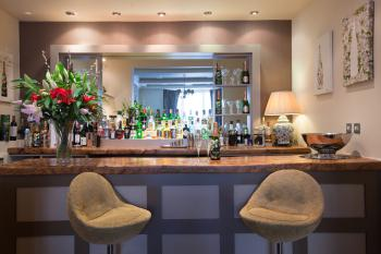 Bar at Blanch House