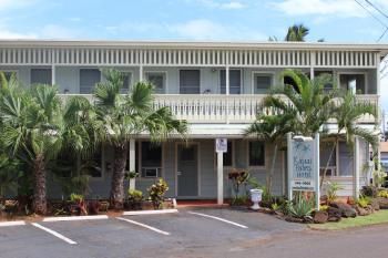 Kauai Palms Hotel, Lihue
