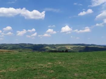 Paysages Ardenne,B&B Chanteloup, Halleux-La Roche-en-Ardenne