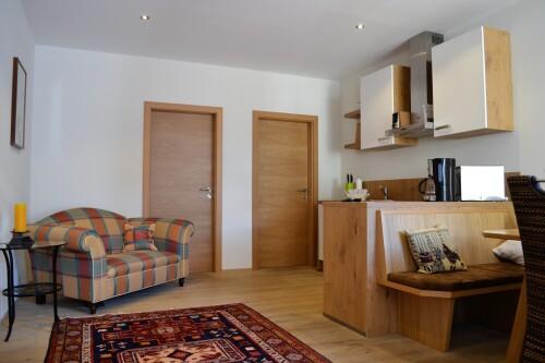 Apartment-Deluxe für 6 Personen