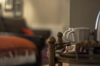 Dovecote Tea and Coffee