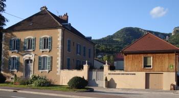 Domaine Des Capucins -