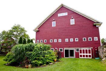 Gedney Farm -