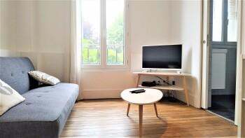 Sleep in cloud - L'appartement du Champignol -