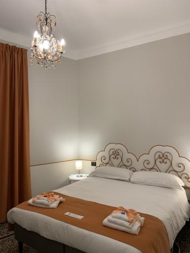 Appartamento Privato-Suite-Bagno privato - Tariffa base