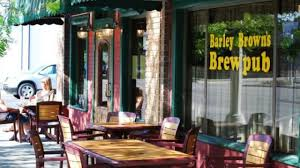 Barley Brown's Brew Pub