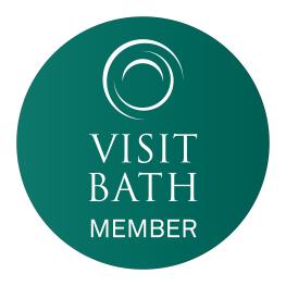 VISIT BATH Member since 2017