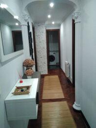 Apartamento Castro Castriño - Hall/pasillo