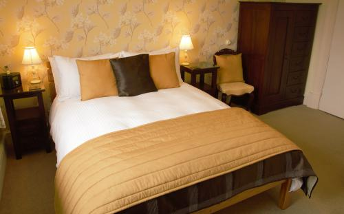 Double room-Ensuite-Cosy  - Base Rate