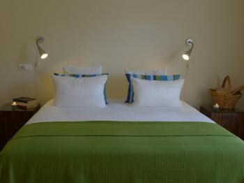 Double room-Classic-Ensuite with Bath-Garden View-Cabo da Roca