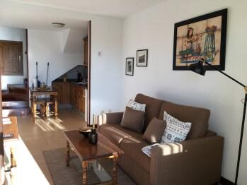 Apartamentos El Cardeo San Vicente de la Barquera