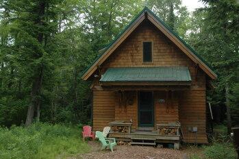 Brickyard Cottage #41-Cottage-Private Bathroom-Woodland view
