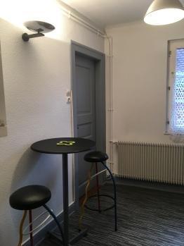 Chopin-Appartement-Salle de bain Privée-Appartement-Vue ville - Tarif de base