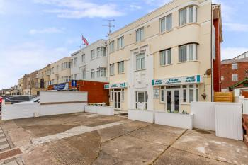Jade Apartments (South Shore) -