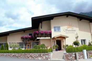Appartementhaus Sunshine