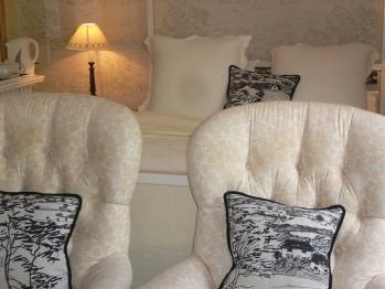 Double room-Luxury-Ensuite-Jasmine