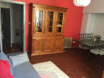 Appartement Sirocco