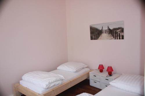 Doppelzimmer-Economy-Gemeinsames Badezimmer-Stadtblick - Standardpreis