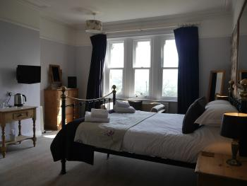 Comfortable Retreat close to the Dales National Park at Eastfield Lodge