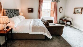 Torran - Super-King Bed