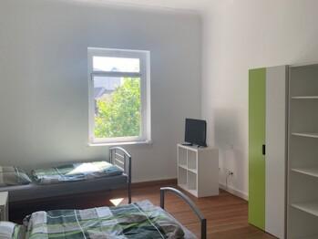 Ferienwohnung-Eigenes Badezimmer-Eulenburg 2b - Standardpreis