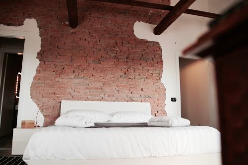 Bouquet-Duplex-Suite-Bagno in camera con doccia-Vista sulla campagna