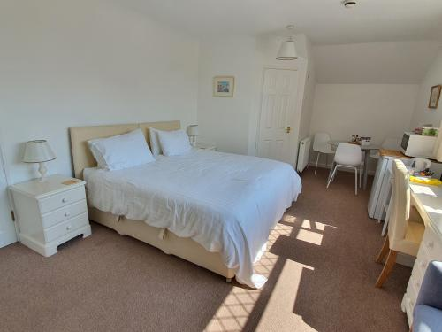 Family room-Ensuite-sleeps up to 3